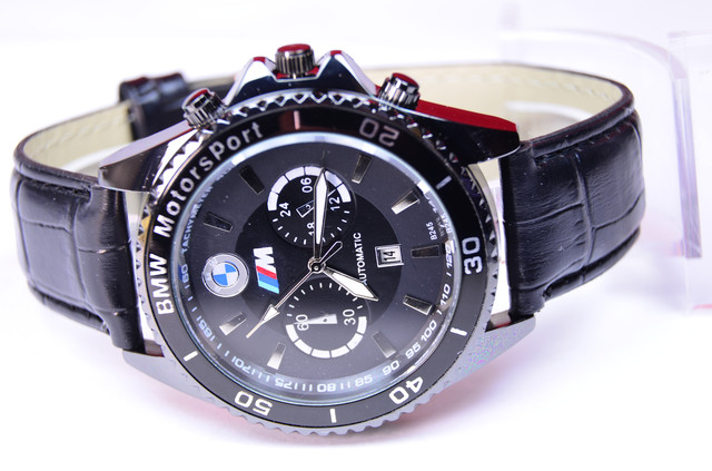 cbec570f Мужские наручные часы BMW (B243) кварц календарь, цена 219 грн ...