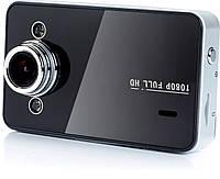 Автомобильный видеорегистратор DVR K6000, Регистратор в машину, Видеорегистратор для авто