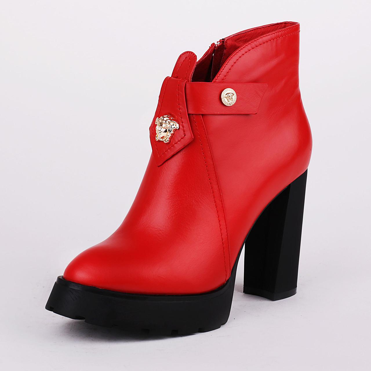 Ботинки Glossi  37