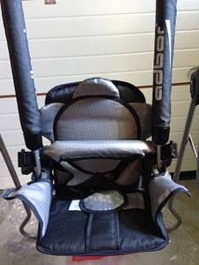 Детсккая кресло-качалка Adbor Luna 12