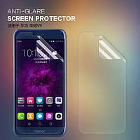 Защитная пленка Nillkin для Huawei Honor V9 матовая