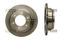 Тормозной диск передний Starline S PB 2149 для Isuzu Trooper 04.2000+