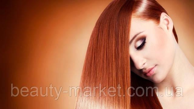 Инновационная процедура кератинового выпрямления волос