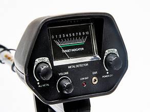 Металлоискатель TREKER GC-1016A, фото 2