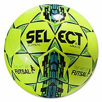 Мяч футзальный №4 SELECT FUTSAL MIMAS(Y). М'яч футзальний №4 SELECT FUTSAL MIMAS(Y)