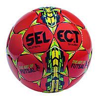 Мяч футзальныйSELECT FUTSAL SAMBA(R). М'яч футзальний