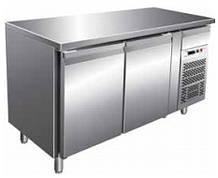 Стол холодильный Forcar GN2100TN