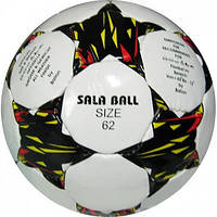 Мяч футзальный №4 PU CHAMPIONS LEAGUE ZRSL1518. М'яч футзальний