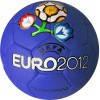 Мяч футбольный. М'яч футбольний Гриппи-5 EURO-2012 (№5, 5 сл., сшит вручную)