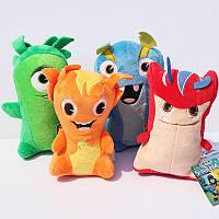 Мягкие игрушки Слагтерра