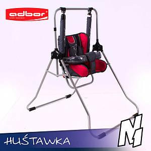 Детская кресло-качалка с столиком Adbor N1