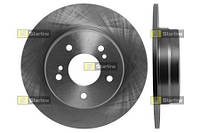 Тормозной диск задний Starline S PB 1190 для Mercedes Clk Кабрио (A209) 10.2006-03.2010
