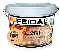 Lava декоративная штукатурка 1 л