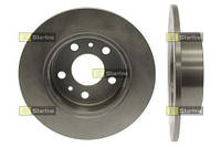 Тормозной диск задний Starline S PB 1809 для Renault Espace Iii (Je0) 11.1996-10.1998