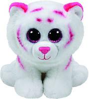 Мягкая игрушка Тигренок Tabor Beanie Babies, 25 см Ty (90247)