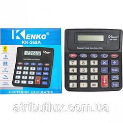 Калькулятор КК-268А