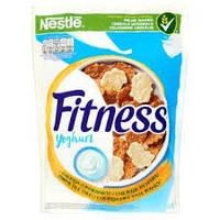 Nestlé Fitness Yoghurt Whole Grain Wheat Flakes 425 g