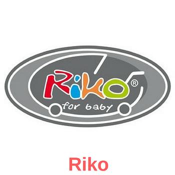 Коляски Riko