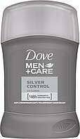 Dove Men+Care Антиперспирант карандаш Заряд серебра 50 мл