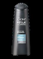 Dove Men+Care Шампунь против перхоти Укрепляющий 250 мл