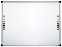 Интерактивная доска INTBOARD UT-TBI82I Керамическое покрытие