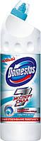 Domestos Эксперт сила 7 Чистящее средство для унитаза Ультра белый 1 л