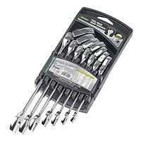 Набор гаечных ключей Pro'sKit HW-5907M