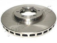 Тормозной диск передний Elit CK3-523TOKO для Hyundai Terracan (Hp) 12.2001-12.2006