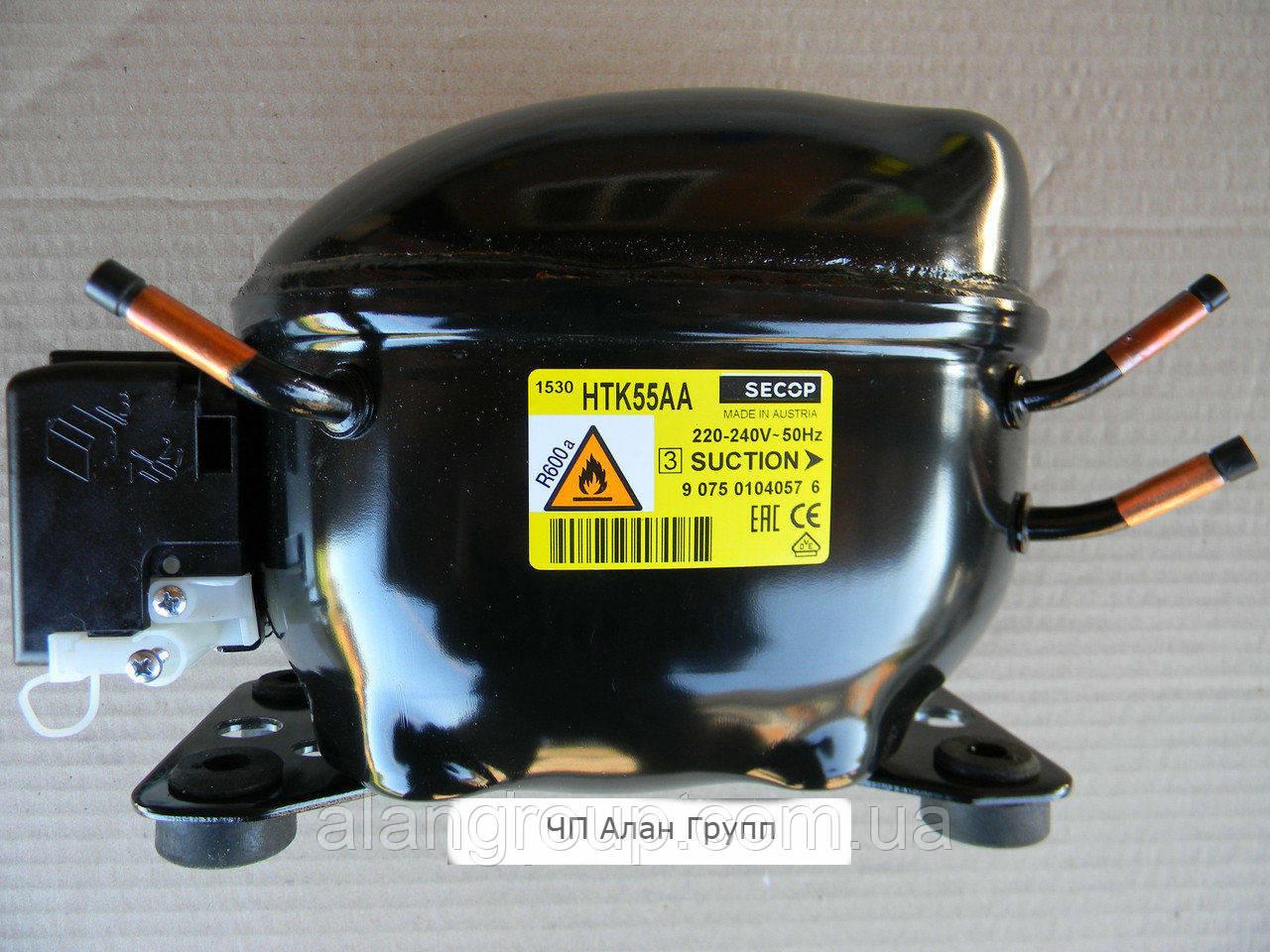 Компрессор ACC HТK 55 AA (R600a/93Wt) Австрия