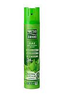 Чистая Линия Лак для укладки волос Экстрафиксация 200 мл