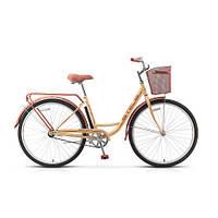 Плюсы и минусы городского велосипеда