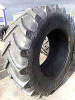 Шина 710/70R42 б/у на трактора и комбайны