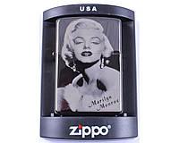 Бензиновая зажигалка Zippo1