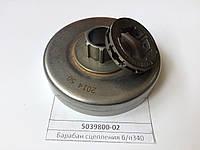 Ведущая звездочка (разборная) на бензопилу Husqvarna 340, 345, 350 (5039800-02)
