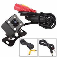 Парктроник Car Cam CCD HD - камера заднего вида