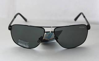 Классические солнцезащитные очки-авиаторы
