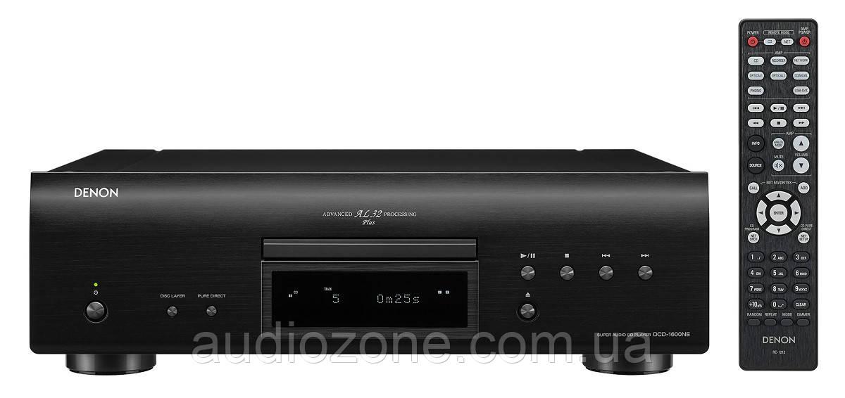 CD проигрыватель Denon DCD-1600 NE