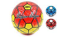 Мяч футбольный. М'яч футбольний. PREMIER LEAGUE(№5, 5 сл., цвета в ассортименте)