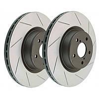 Тормозной диск задний Elit CJ4-283TOKO для Toyota Camry (Mcv3, Acv3, Xv3) 01.2006-11.2006