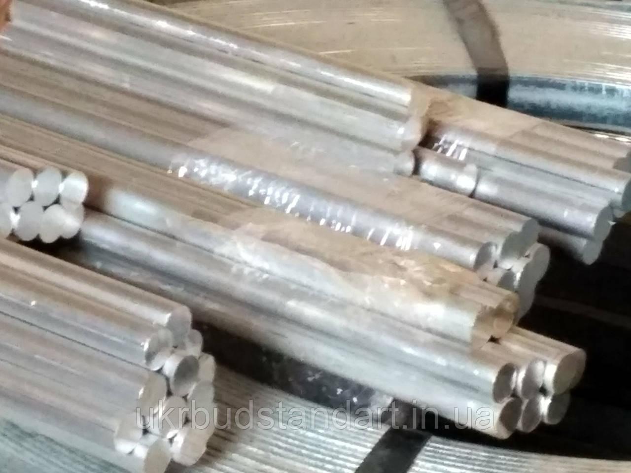 Круг алюминиевый ф 16
