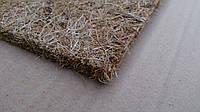 Кокосовая койра в листах 200*90*1см. пропитанная натуральним латексом 1200 гр/м2