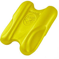 Досточка для плавания AR-95010-39 PULL KICK (EVA, р-р 30смx27см, желтая)