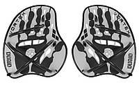 Лопатки кистевые для плавания AR-95232 VORTEX EVOLUTION PADDLE (TPR, силикон, р-р M-L, цвета в ассортименте)