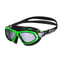Очки (полумаска) для плавания ORBIT UNISEX.  Окуляри (напівмаска) для плавання