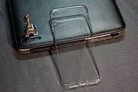 Чехол бампер силиконовый Apple Iphone 7 айфон IPhone Ультратонкий