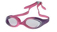 Очки для плавания детские SPIDER JR. Окуляри для плавання дитячі