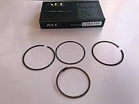 Кольца поршневые Альфа/Дельта 110 d-52,4 мм AEC