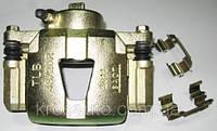 Суппорт передний правый Lanos / Ланос 1,6 л, 96264949