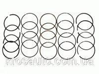 Кольца поршневые 0.5 DOHC Lanos 1.6/ Ланос 93740227
