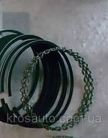 Кольца поршневые STD 76.5 Ланос 1.5 / Lanos, 93742293